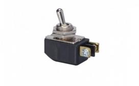 Interruptor de Alavanca Unipolar 6A