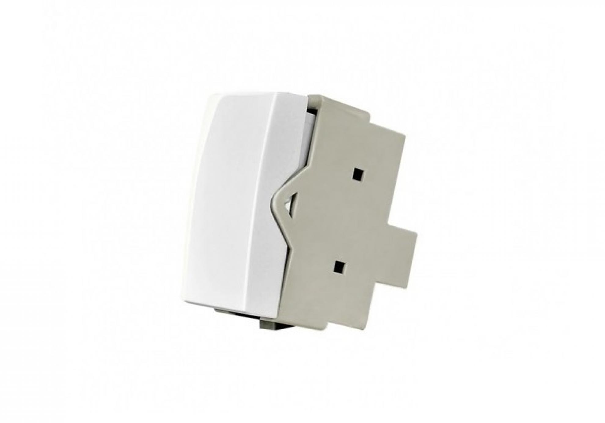 Interruptor Intermedi�rio 10A- Branco
