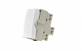 Interruptor Paralelo 10A - Branco