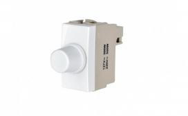 Variador de Luminosidade e Velocidade 220V - Branco