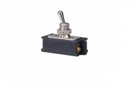 Interruptor de Alavanca Bipolar 15A - CS-301B - Sem Caixa