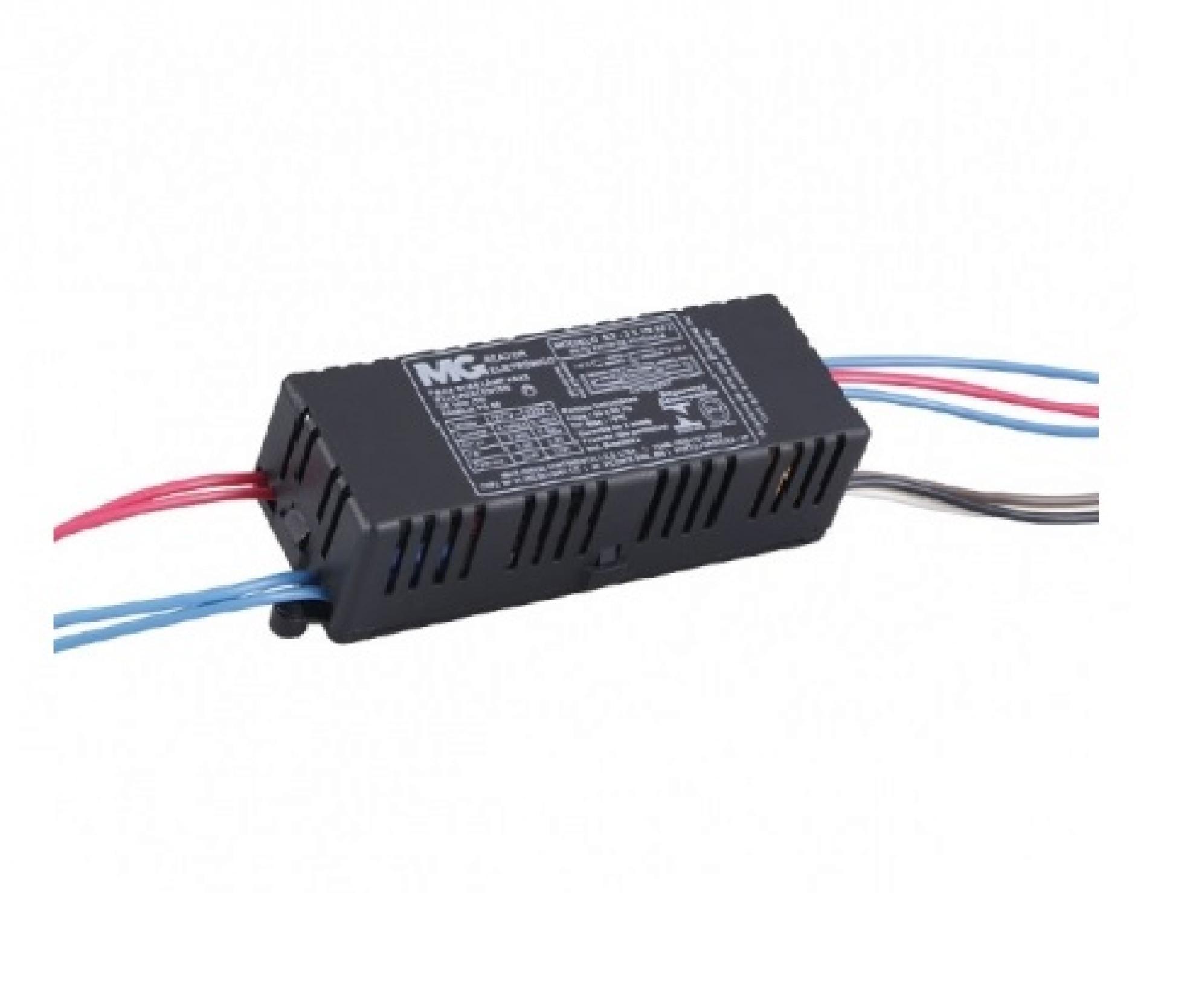 Reator Eletr�nico para 2 L�mpadas de 16w - auto off - Tubulares
