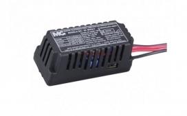 Reator Eletr�nico para L�mpada de 20 a 50W Bivolt - Alto Fator - Dicr�ica