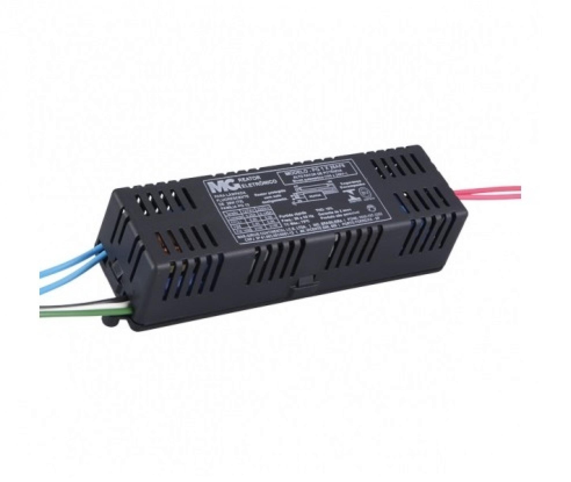 Reator Eletr�nico T5 para 2 l�mpada de 28W