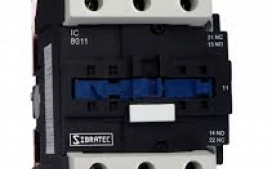CONTATOR 80A 1NA+ 1NF IC8011 220V