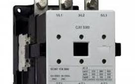 CONTATOR 300A 2NA+2NF CJX1S 30022 220V
