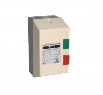 Chave de Partida CPS - 09 (4,0-6,0) 220VAC