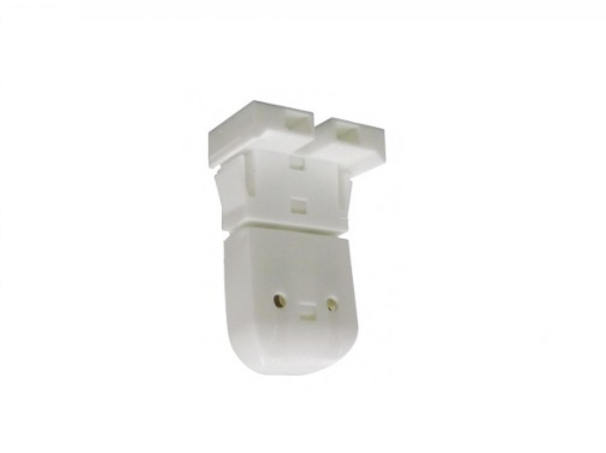 Soquete Anti-vibratorio  para Lampada - T8