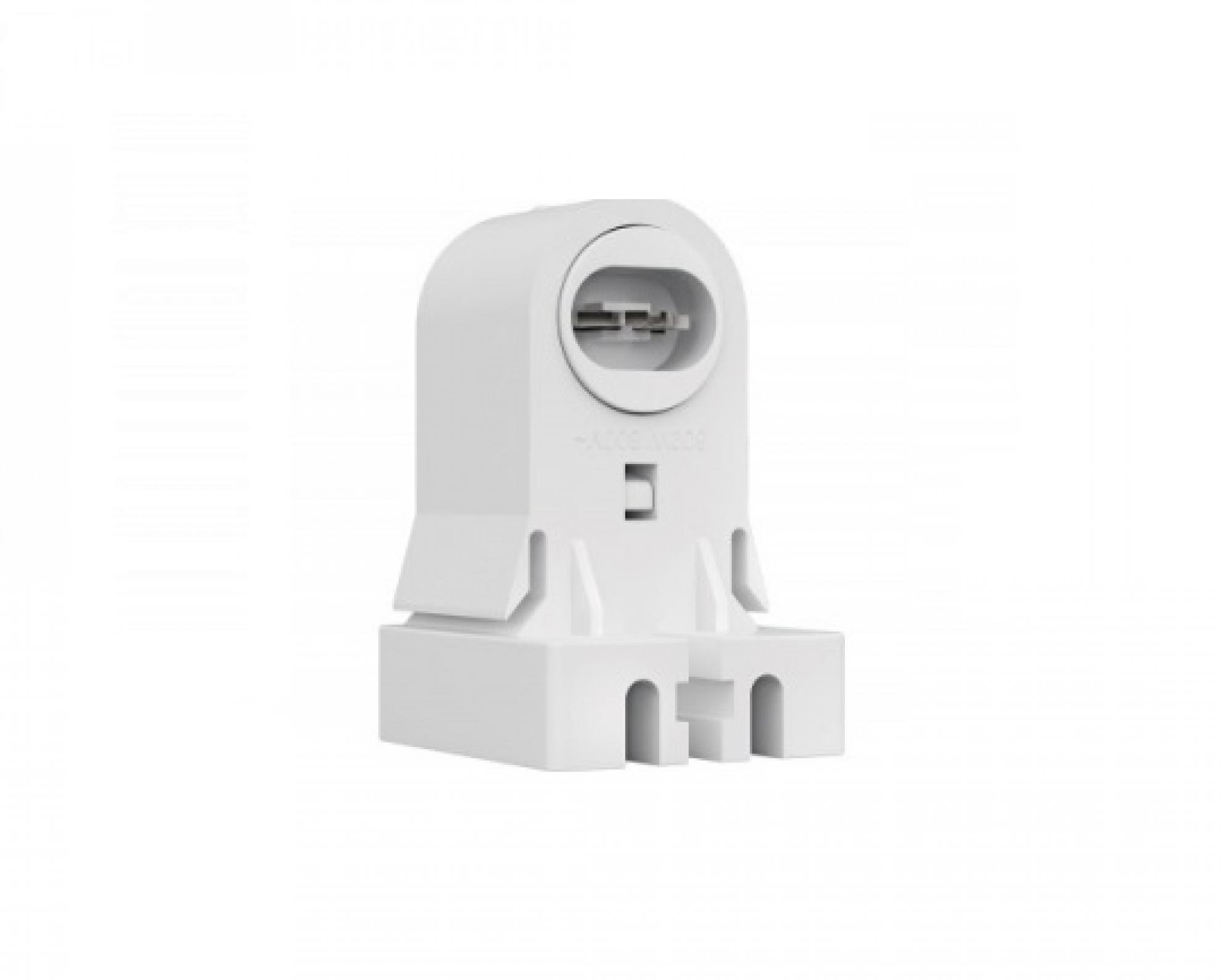 Soquete nylon para lampada HO 600V-660W - Fixo
