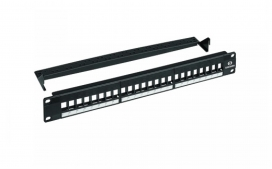 Patch panel descarregado 24P - Com icones