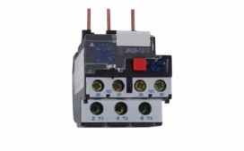 Rele t�rmico - 17-25 A IC9/IC 1NA+1NF JR