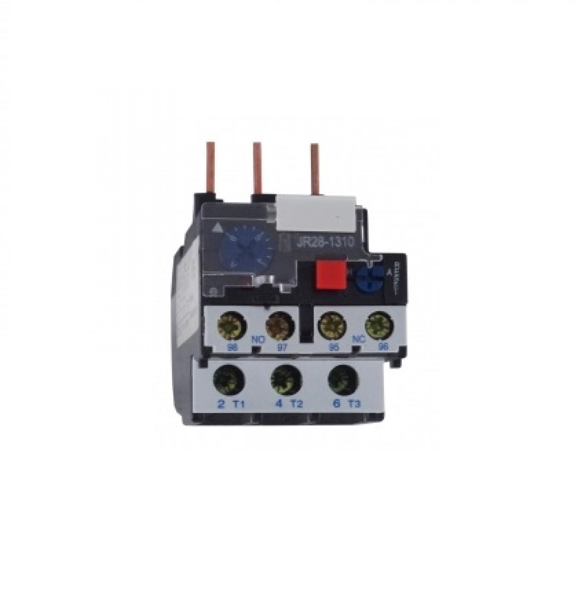 Rele T�rmico - 4,0-6,3 A IC9/IC32 1NA+NF