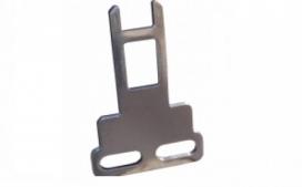 Atuador T1 Met�lico reto para chave de seguran�a.
