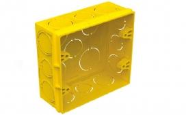 Caixa Drywall para Gesso