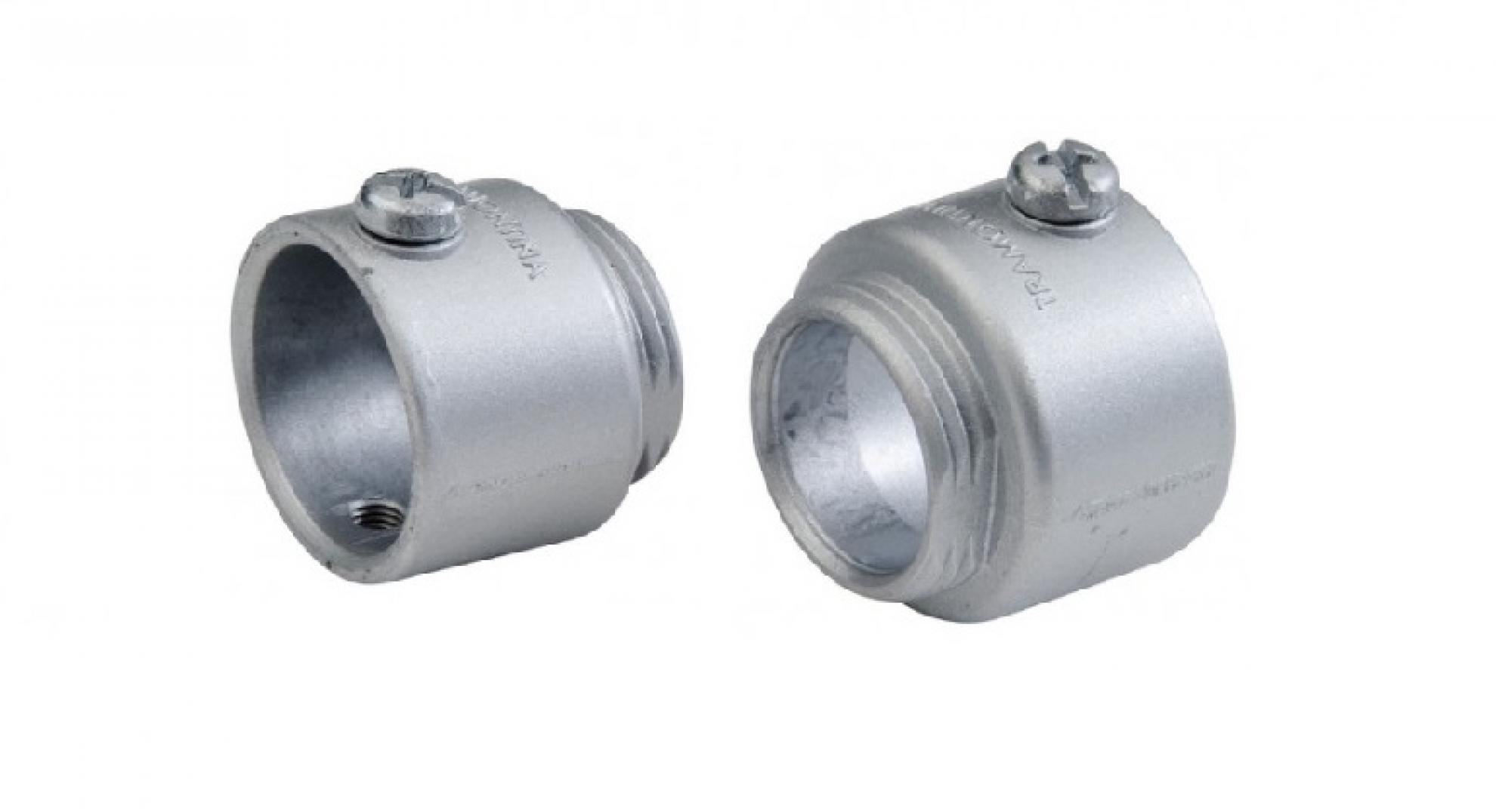 Conector Conduleto Aluminio Multiplo 1 Polegada