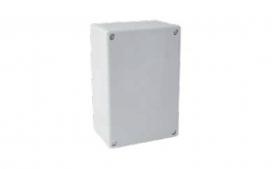 Caixa plastica nylon - 67MM