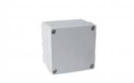 Caixa plastica nylon - 78MM