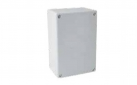 Caixa plastica nylon - 150x100 71MM