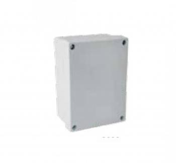 Caixa plastica nylon - 163x119 80MM
