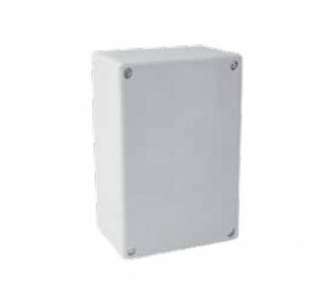 Caixa plastica nylon - 194x114 68MM