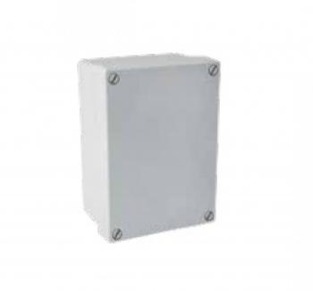 Caixa plastica nylon - 235x183 83MM
