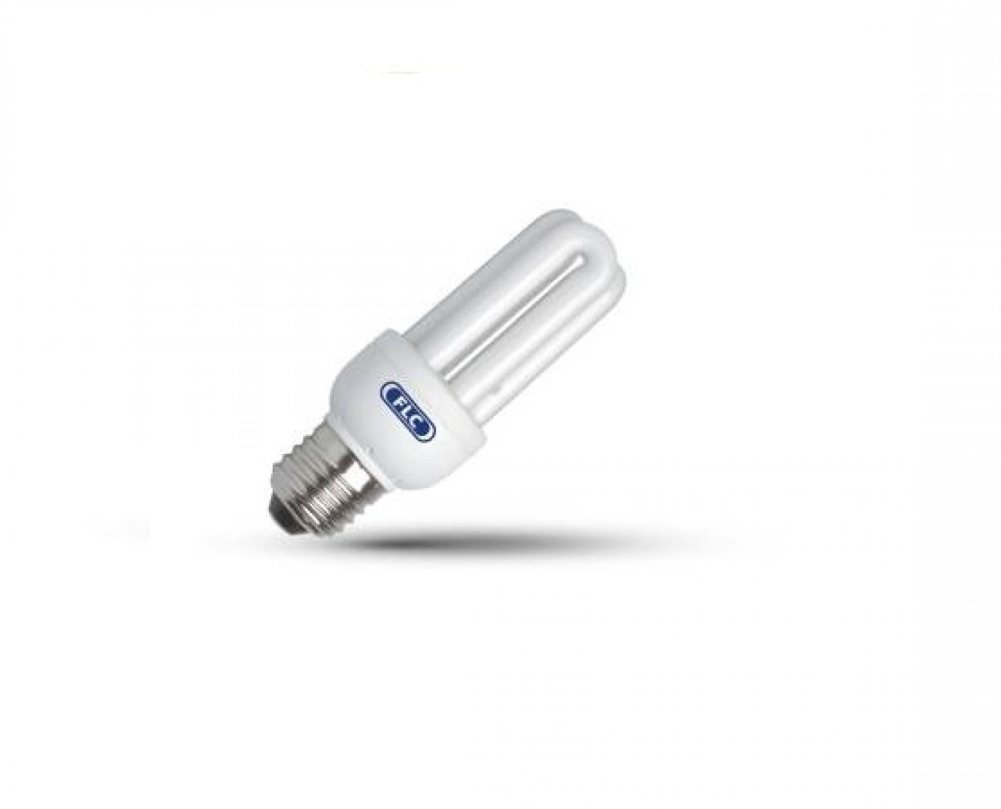 Lampada eletronica 15W 220V - 3U Mini