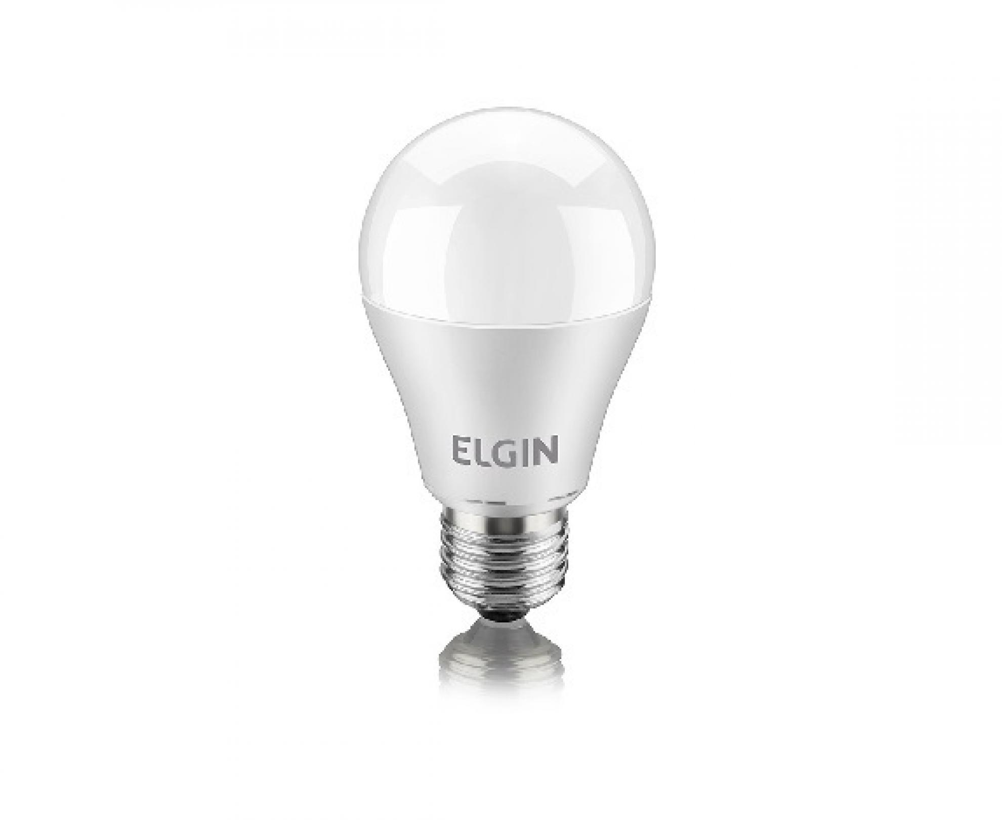 Lampada LED Bulbo A60 12W
