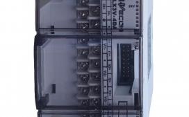 M�dulo Expans�o CLP Wecon-LX3V- 4DA - 4 Sa�das Anal�gicas - Alimenta��o 24Vcc