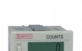 CONTADOR DIGITAL  12 24 VCC FS-1201