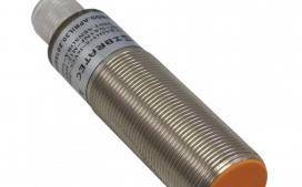 Sensor Indutivo  Faceado LM30 PNP NA+NF 6-36VCC 4 Fios