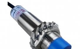 Sensor Indutivo Nao Faceado LM12 PNP NA+NF 6-36VCC 4 Fios
