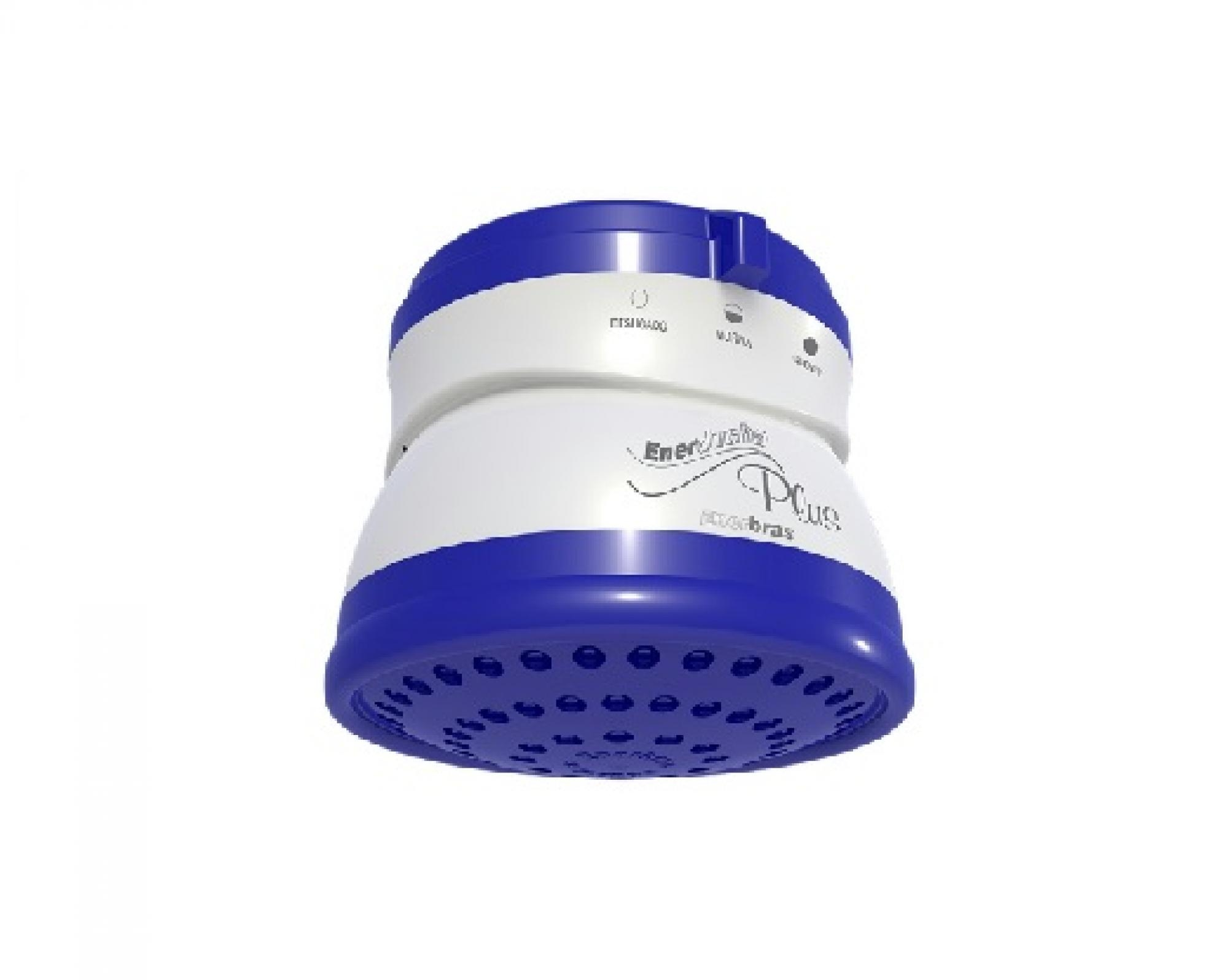Chuveiro Enerducha Plus 440W/220 - Azul