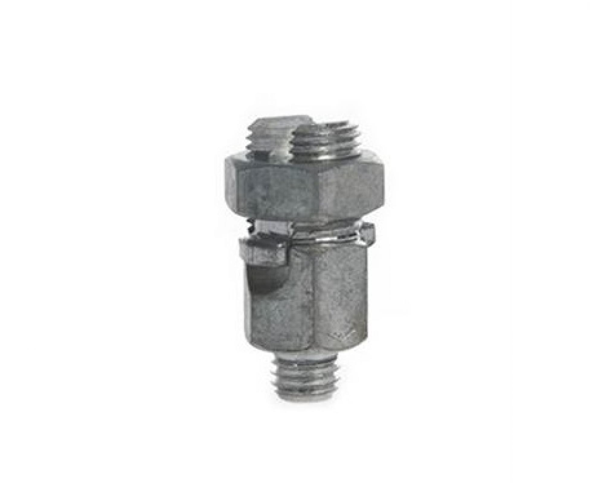 Conector com pino 3/8 16-70MM2