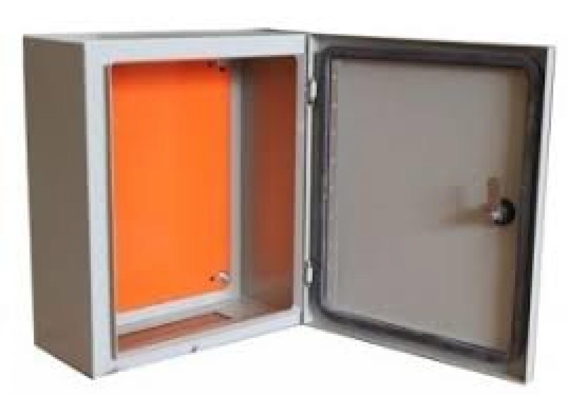 Caixa para Montagem 400x300x200