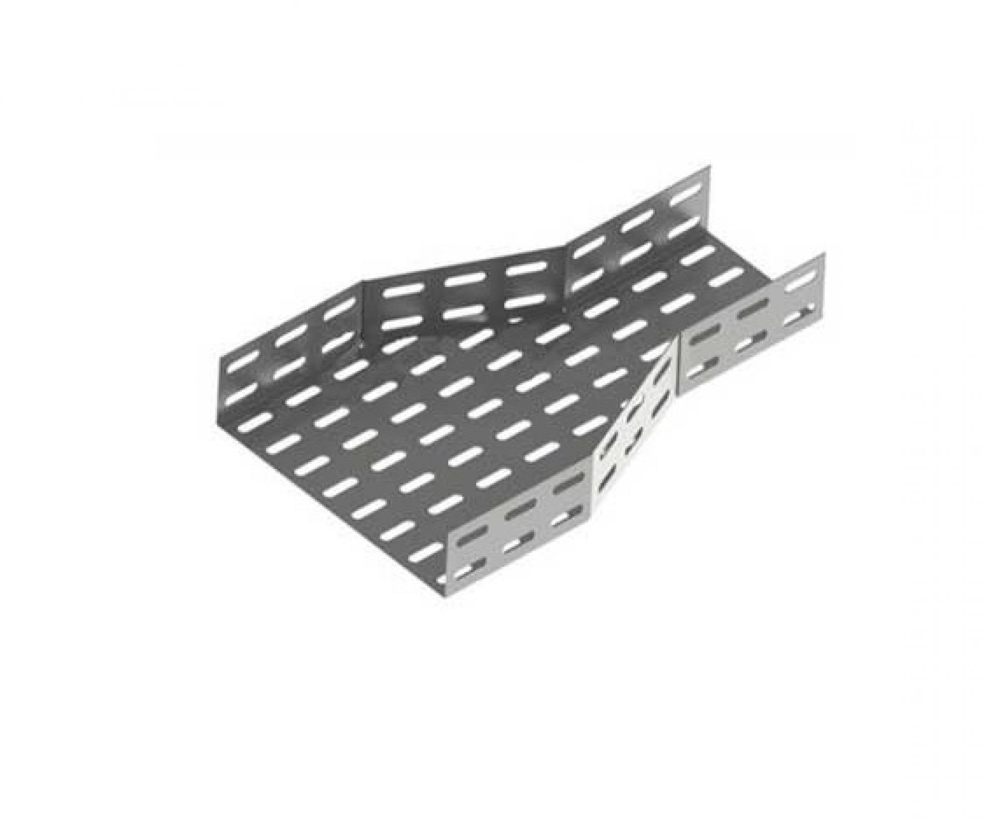 Redu��o concentrica 100X50 / 50X50 - Perfilado