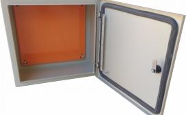 Caixa para Montagem 1000x800x250
