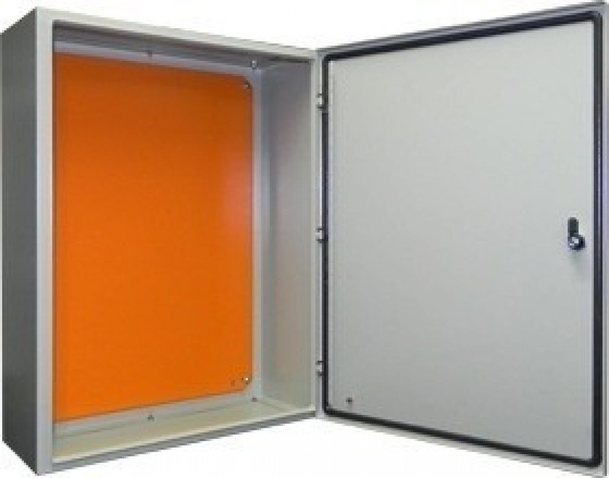 Caixa para Montagem 800x800x200