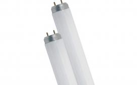 Lampada fluorescente tubular - 20W T10