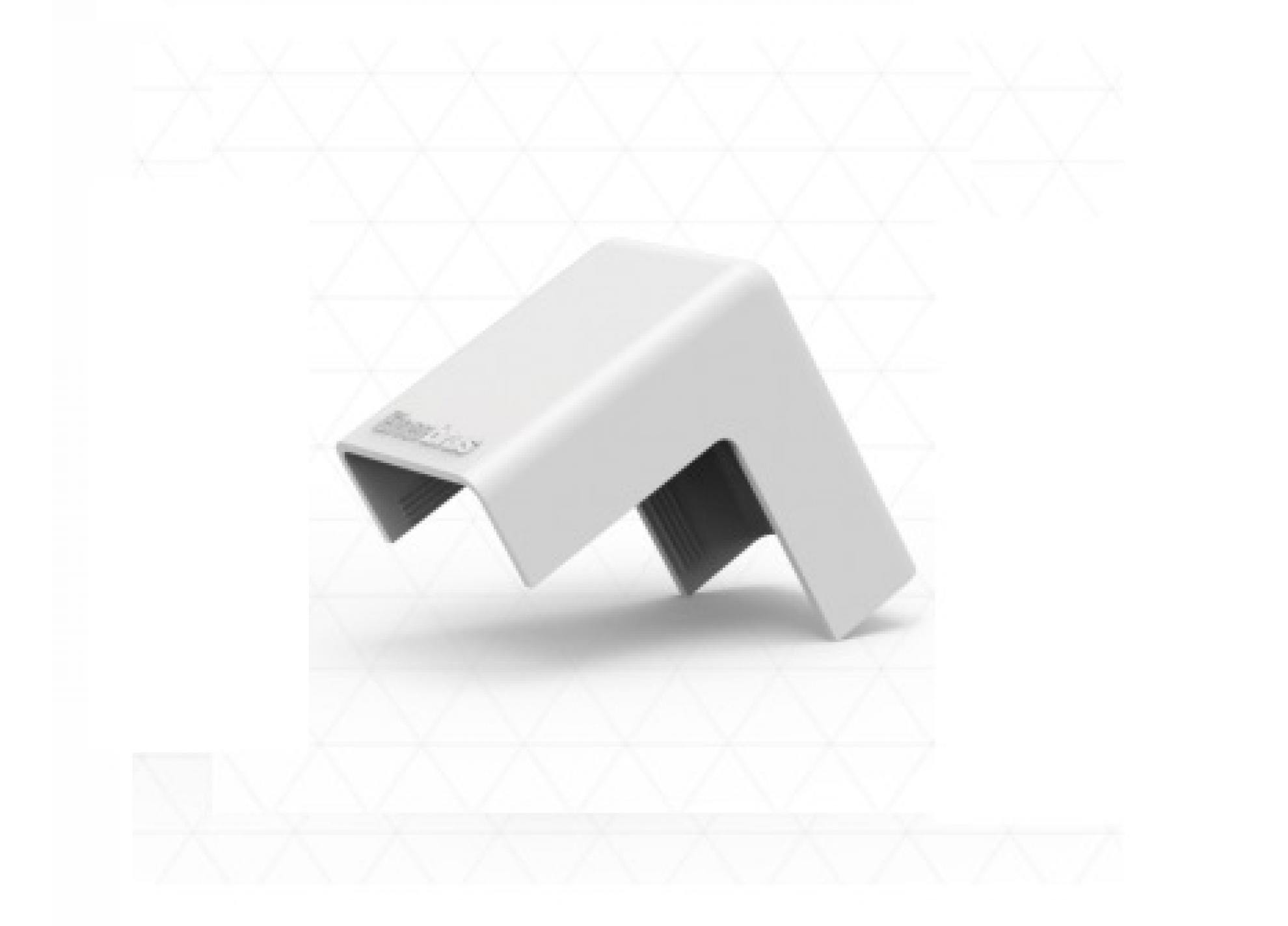 Cotovelo externo 20x10 - Linha E