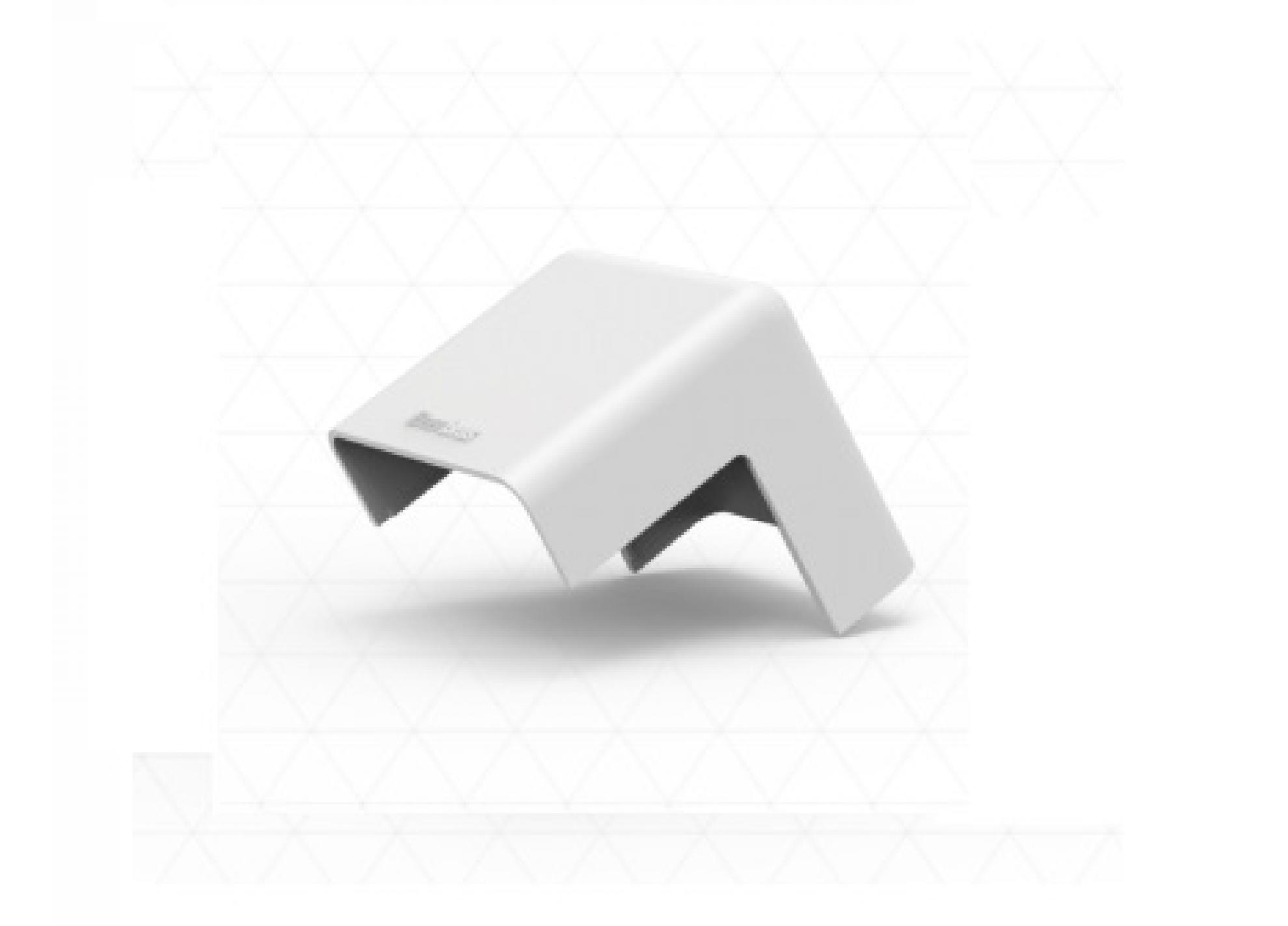 Cotovelo externo 50x20 - Linha E