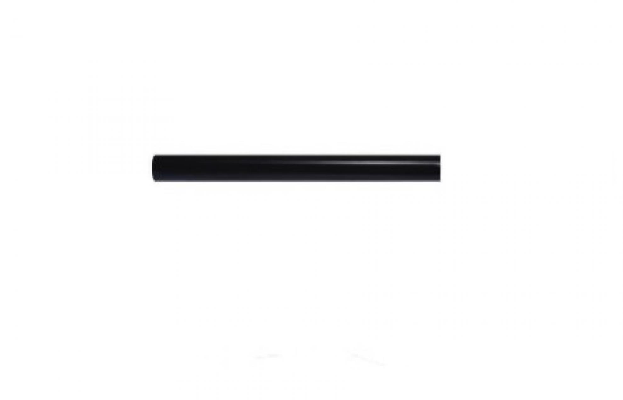 """Eletroduto PVC 1.1/4"""" polegadas - Preto"""