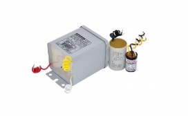 Reator vapor metalico interno 150W