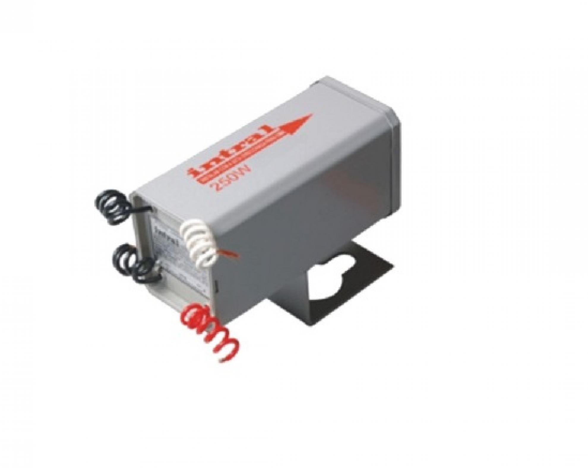 Reator vapor metalico sodio externo 250W