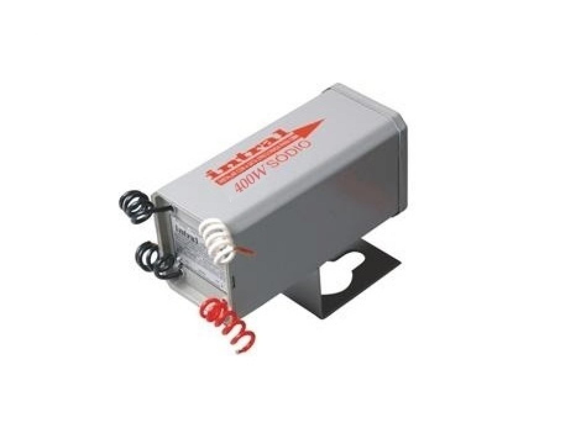 Reator vapor metalico sodio externo 400W