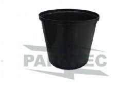 Caixa inspe��o de terra conica 300x250mm
