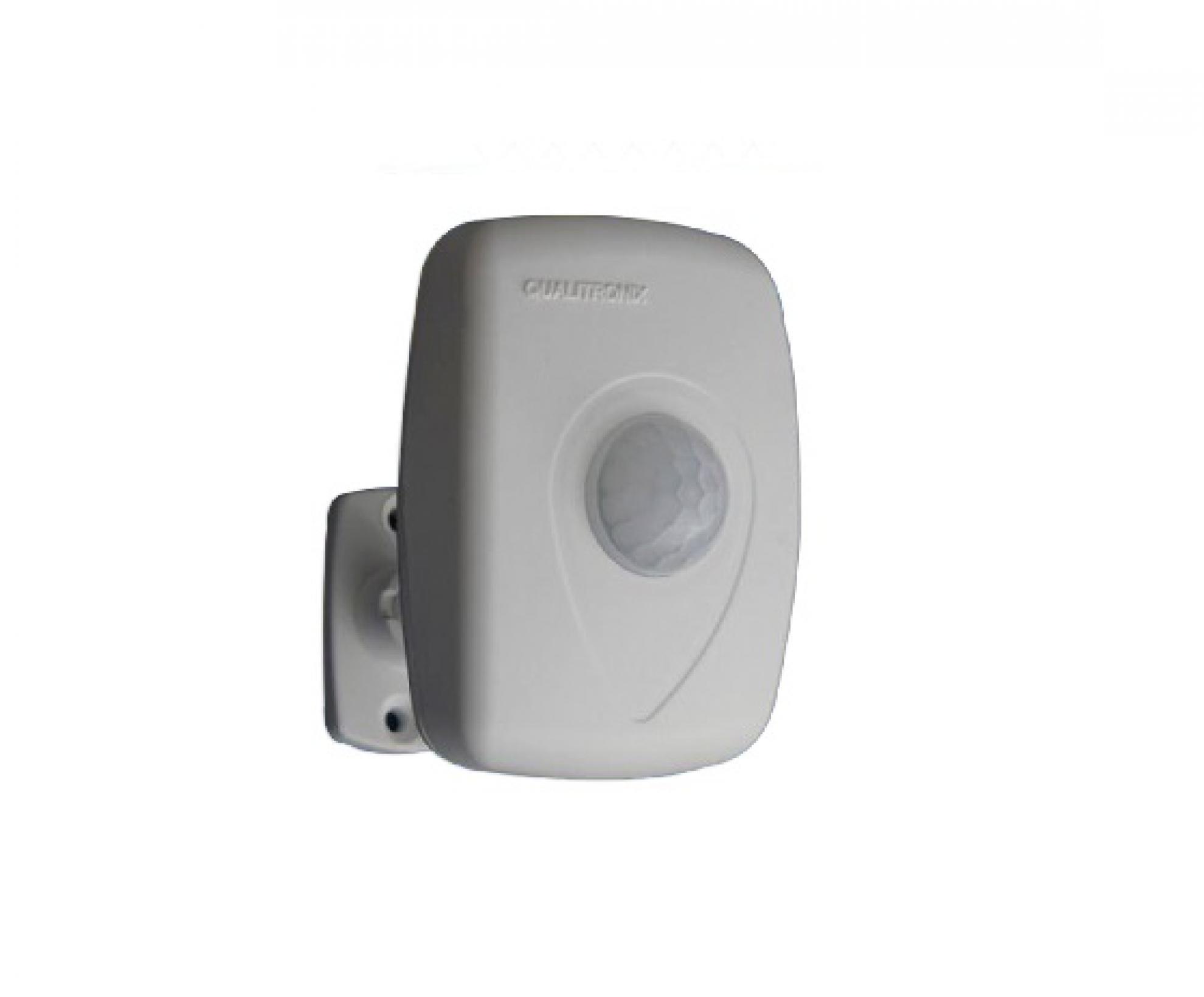 Sensor de presen�a sobrepor 180G - Com foto