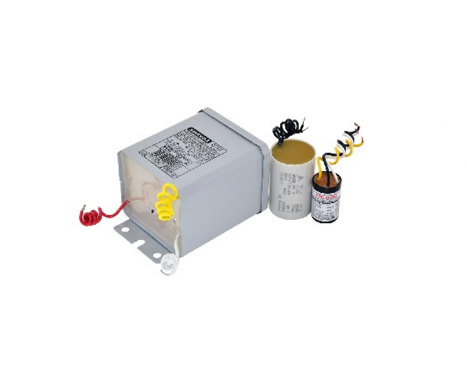 Reator vapor met�lico sodio interno 400W