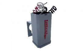 Reator vapor sodio externo 150W
