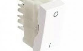 Modulo Interruptor Bip Simples 10A BR