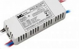 Reator Eletronico 2x26 PLC 4P 220v